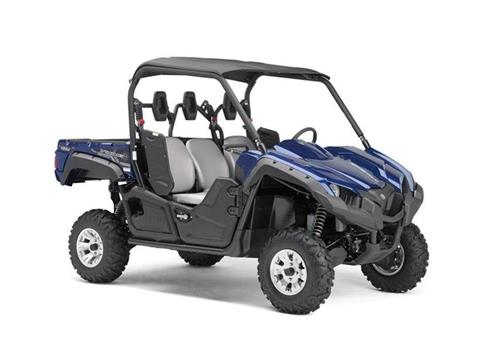 2017 Yamaha Viking EPS SE in Wilkes Barre, Pennsylvania