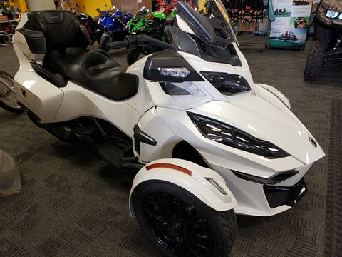 2018 Can-Am Spyder RT Limited in Wilkes Barre, Pennsylvania - Photo 2