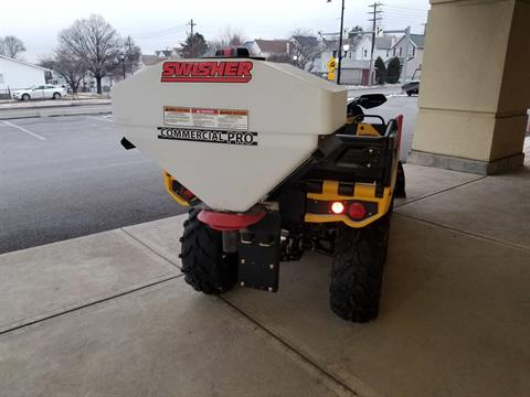 2015 Can-Am Outlander™ 6x6 XT™ 1000 in Wilkes Barre, Pennsylvania