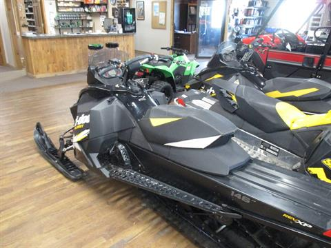 2012 Ski-Doo Summit® X® E-TEC® 800R 146 in Sully, Iowa - Photo 2