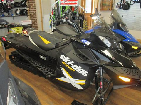 2012 Ski-Doo Summit® X® E-TEC® 800R 146 in Sully, Iowa - Photo 3