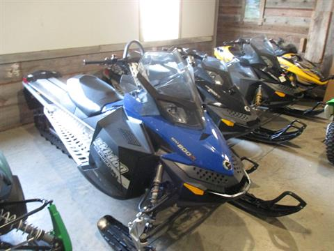 2010 Ski-Doo Summit® Everest® 800R 154 in Sully, Iowa - Photo 1