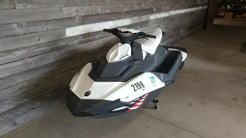 2014 Sea-Doo Spark™ 3up 900 H.O. ACE™ Convenience Package in Sully, Iowa - Photo 2