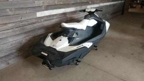 2014 Sea-Doo Spark™ 3up 900 H.O. ACE™ Convenience Package in Sully, Iowa - Photo 4