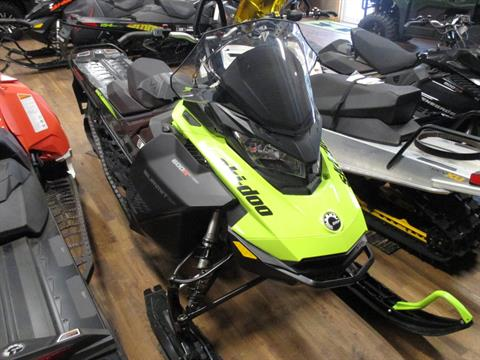 2019 Ski-Doo Summit SP 146 600R E-TEC SHOT PowderMax II 2.5 w/ FlexEdge in Sully, Iowa - Photo 1