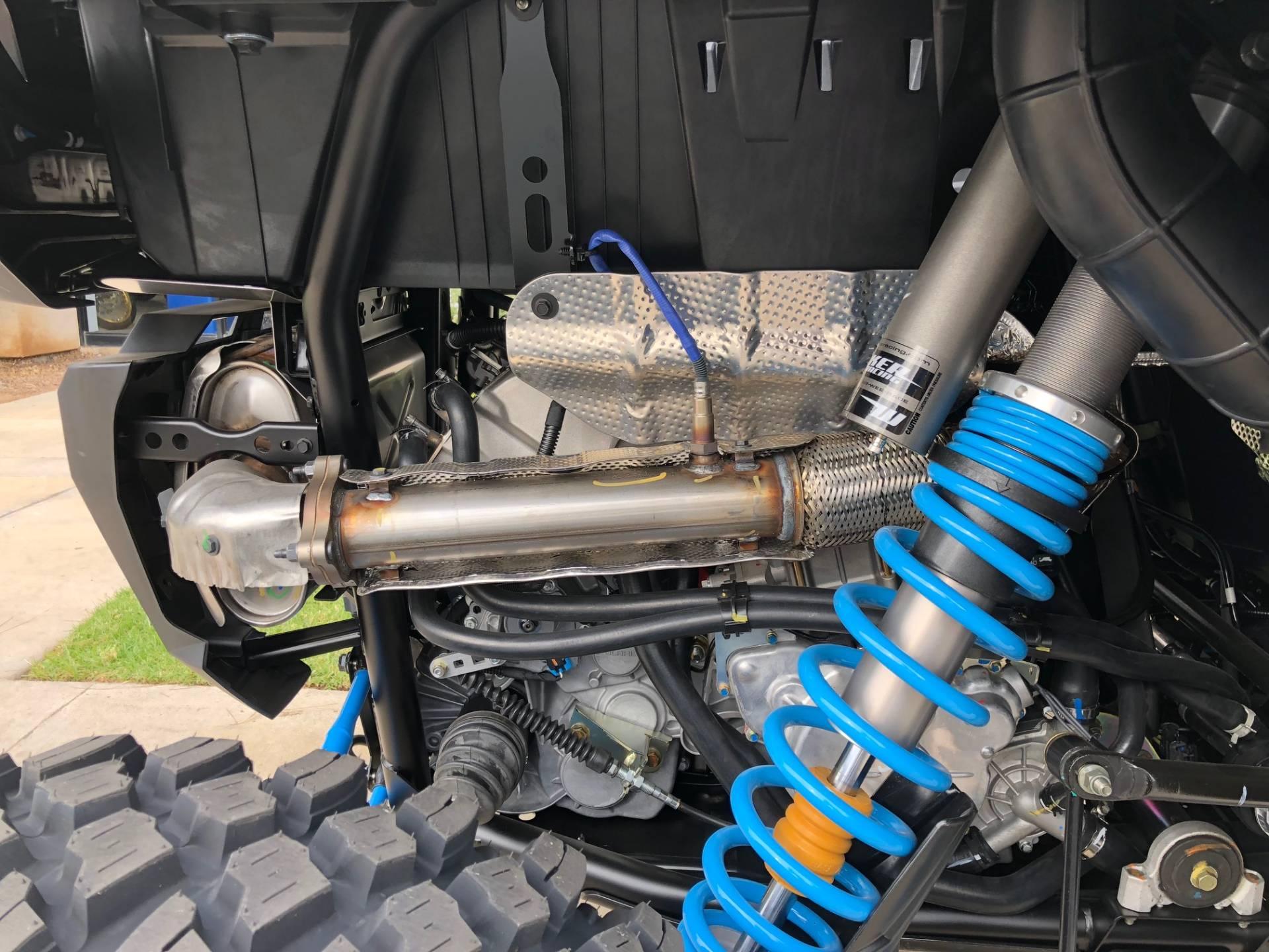 2019 Polaris RZR XP 4 Turbo 11
