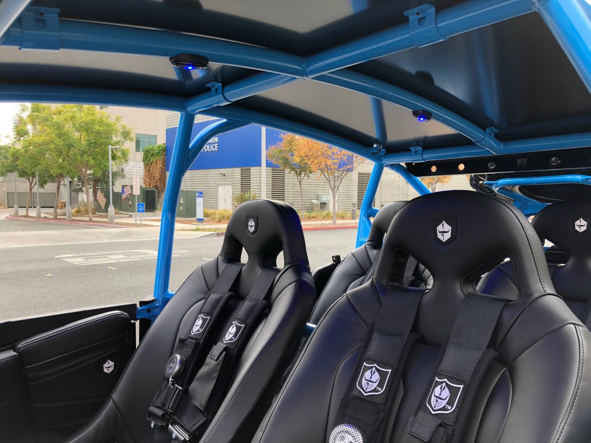 New 2019 Polaris RZR XP 4 Turbo   Utility Vehicles in EL
