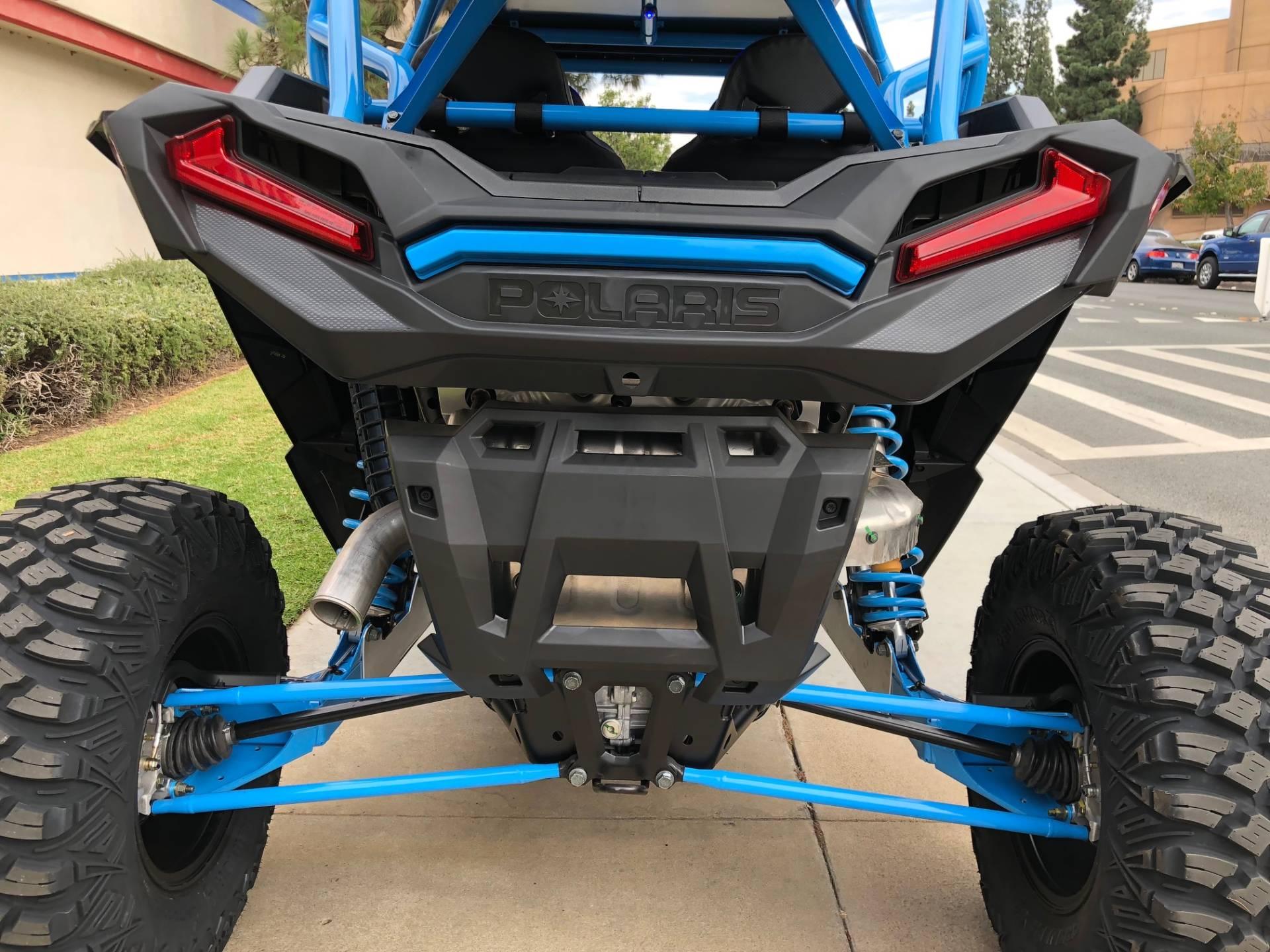 New 2019 Polaris RZR XP 4 Turbo | Utility Vehicles in EL Cajon CA