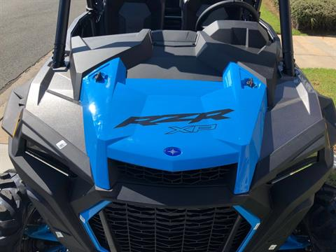 2019 Polaris RZR XP 4 Turbo in EL Cajon, California