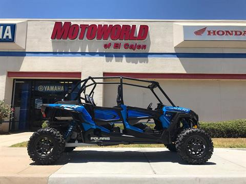 2015 Polaris RZR® XP 4 1000 EPS in EL Cajon, California