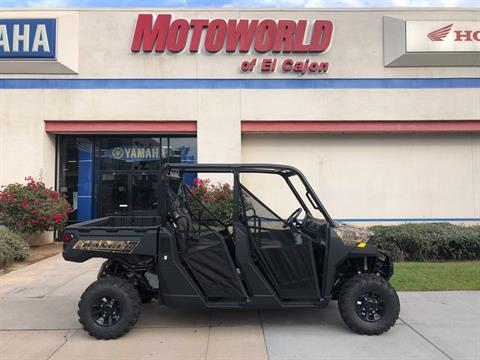 2021 Polaris Ranger Crew 1000 Premium in EL Cajon, California - Photo 1