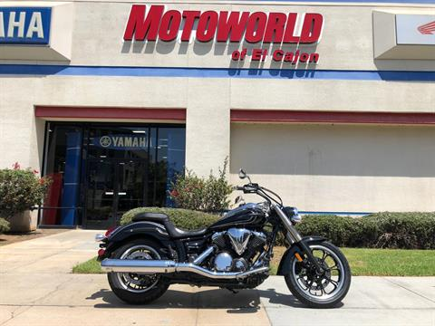 2011 Yamaha V Star 950  in EL Cajon, California