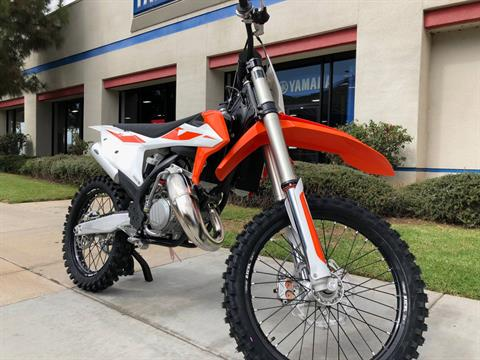 2019 KTM 150 SX in EL Cajon, California - Photo 3