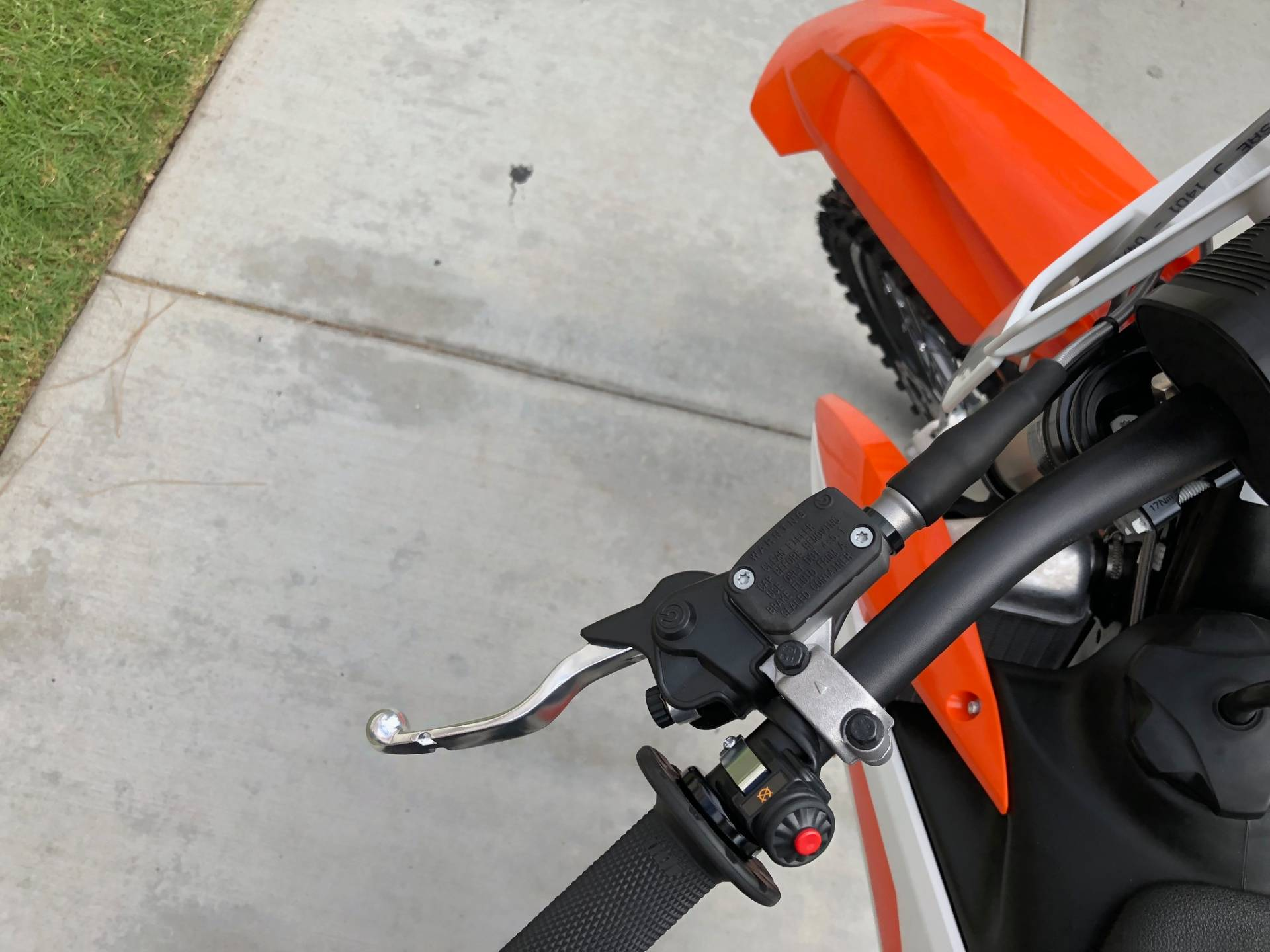 2019 KTM 150 SX in EL Cajon, California - Photo 19