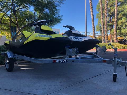2017 Sea-Doo SPARK 2up 900 H.O. ACE in EL Cajon, California