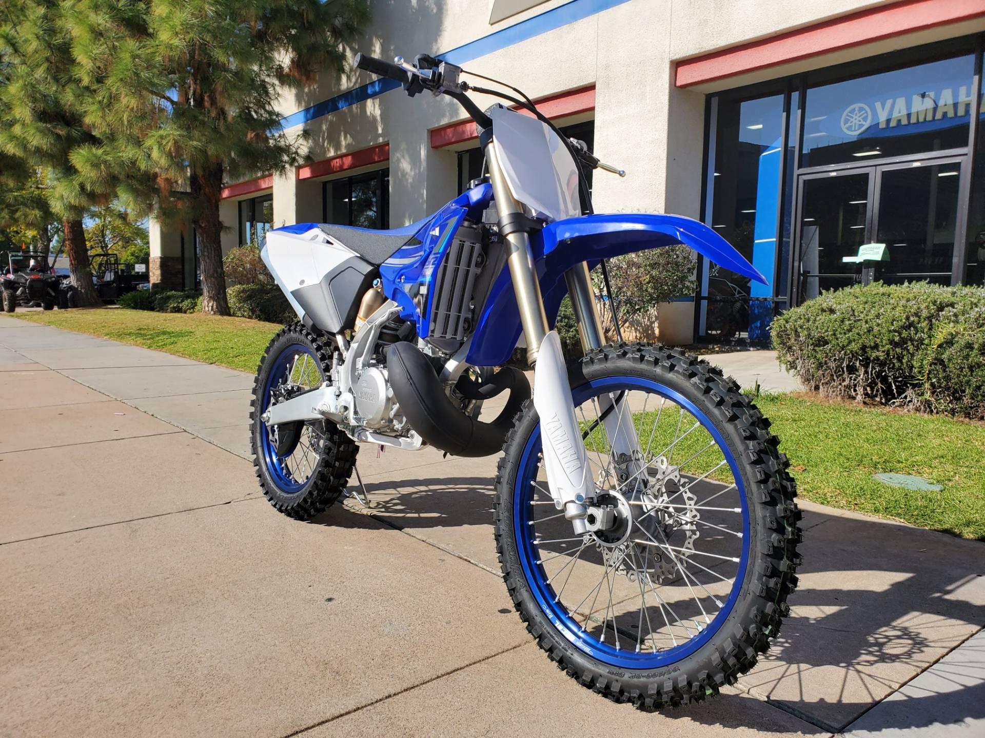 Yamaha yz 250 2020