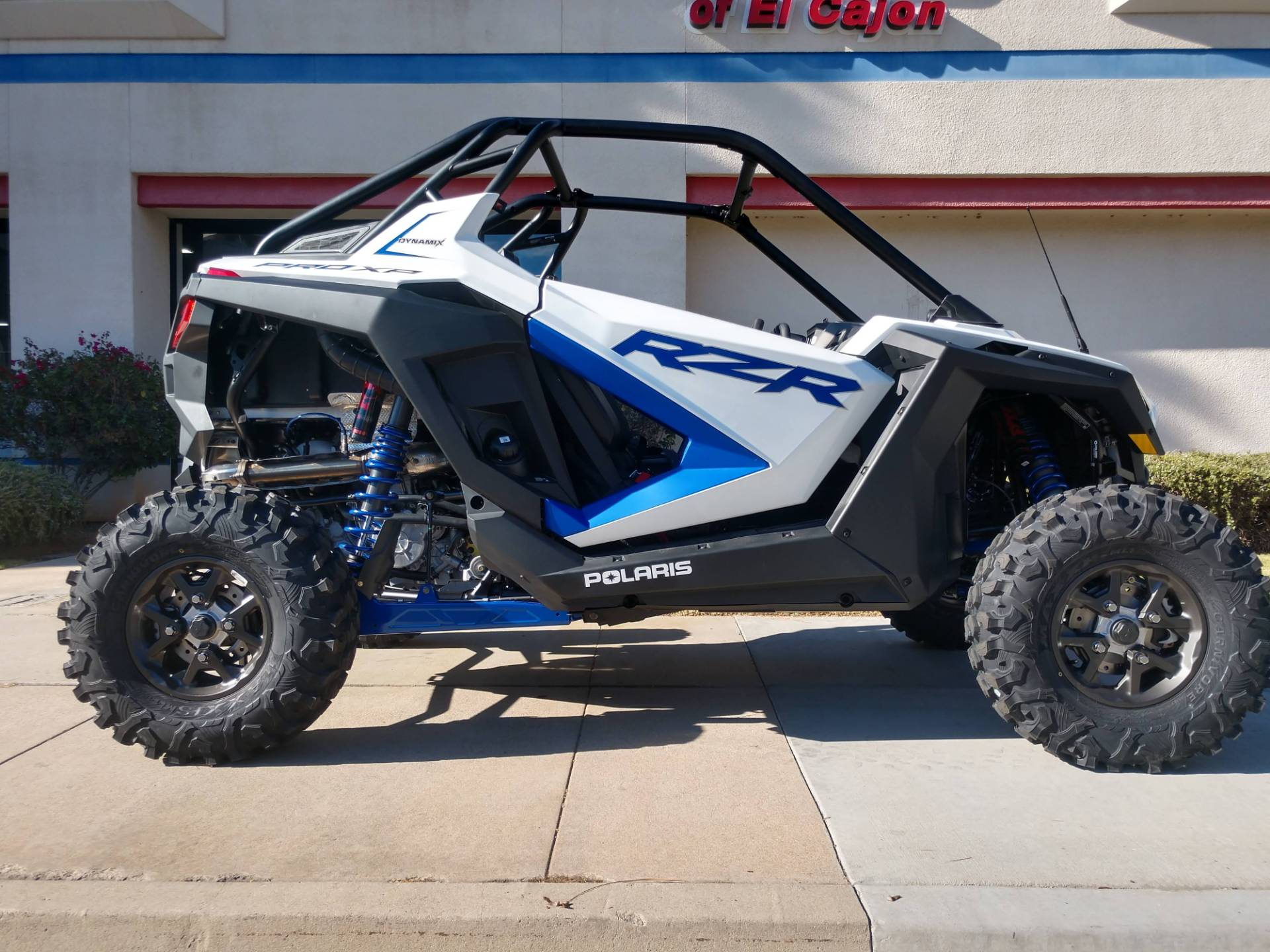 2020 Polaris Rzr Pro Xp Ultimate In El Cajon California