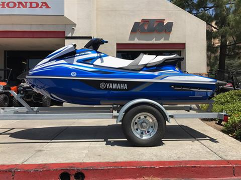 2017 Yamaha GP 1800 in EL Cajon, California