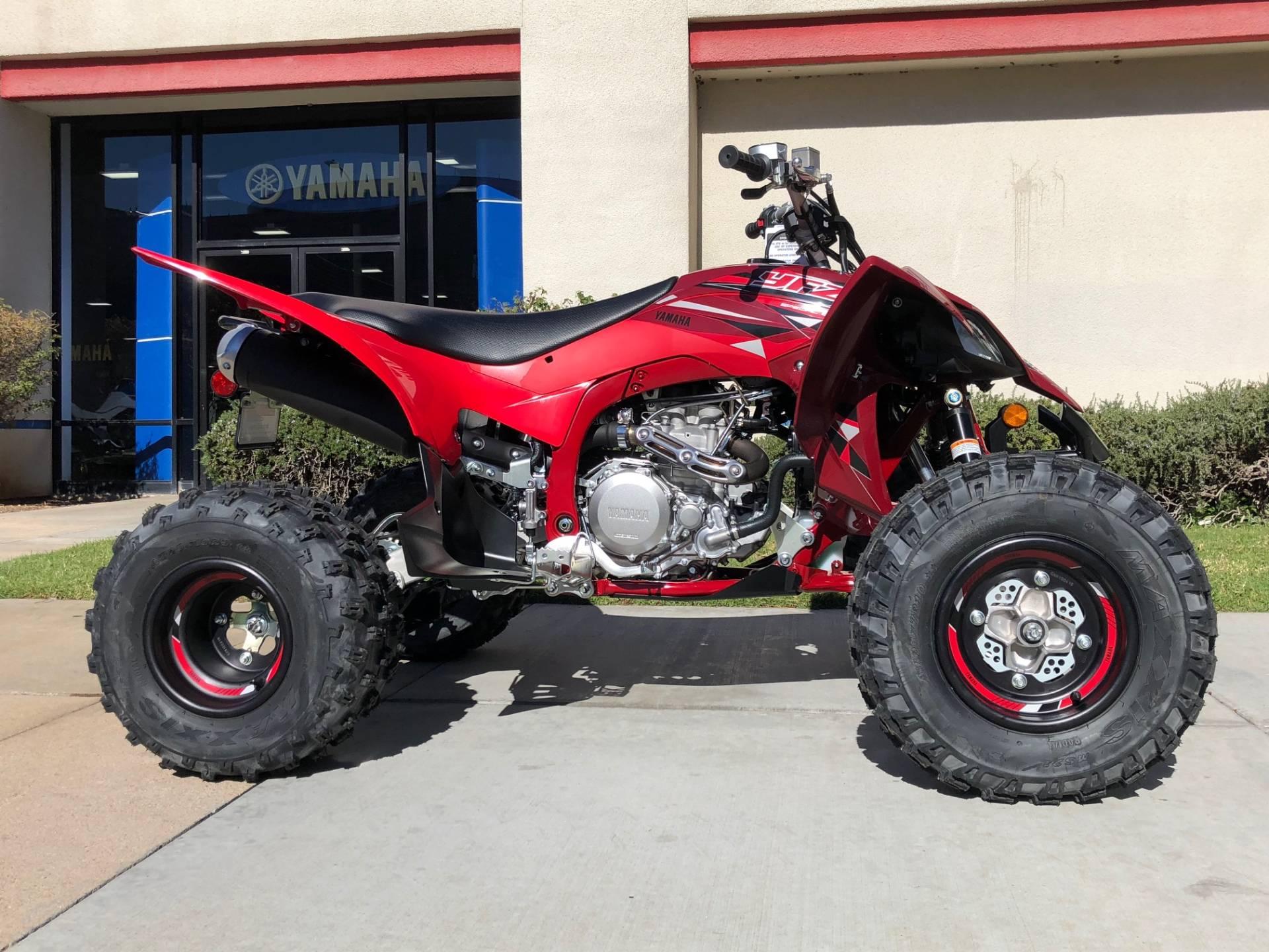 2019 Yamaha YFZ450R SE for sale 14113