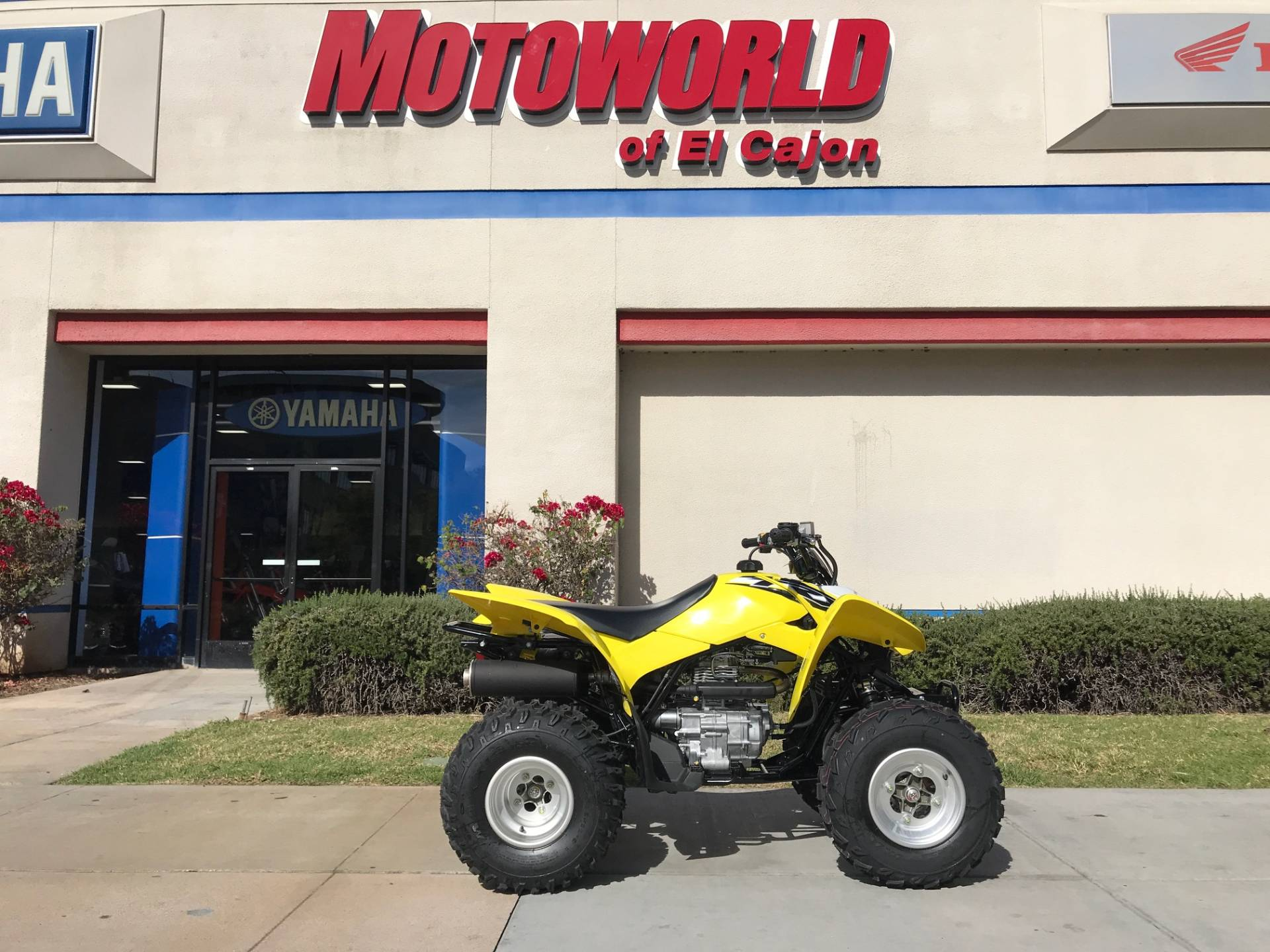 2018 Honda TRX250X in EL Cajon, California