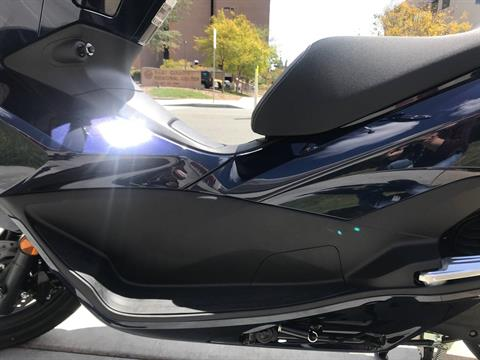 2018 Honda PCX150 in EL Cajon, California - Photo 16