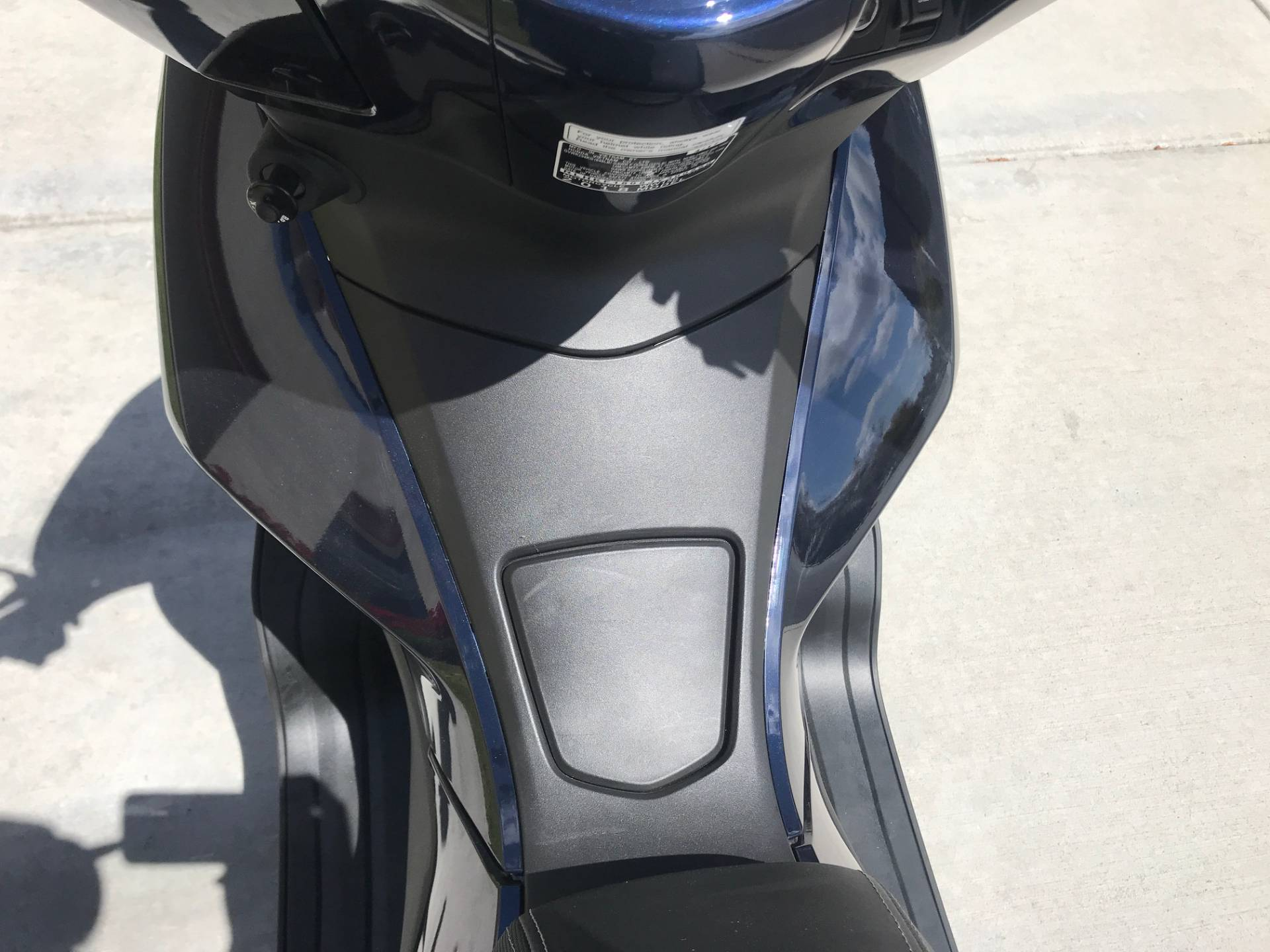 2018 Honda PCX150 in EL Cajon, California - Photo 21