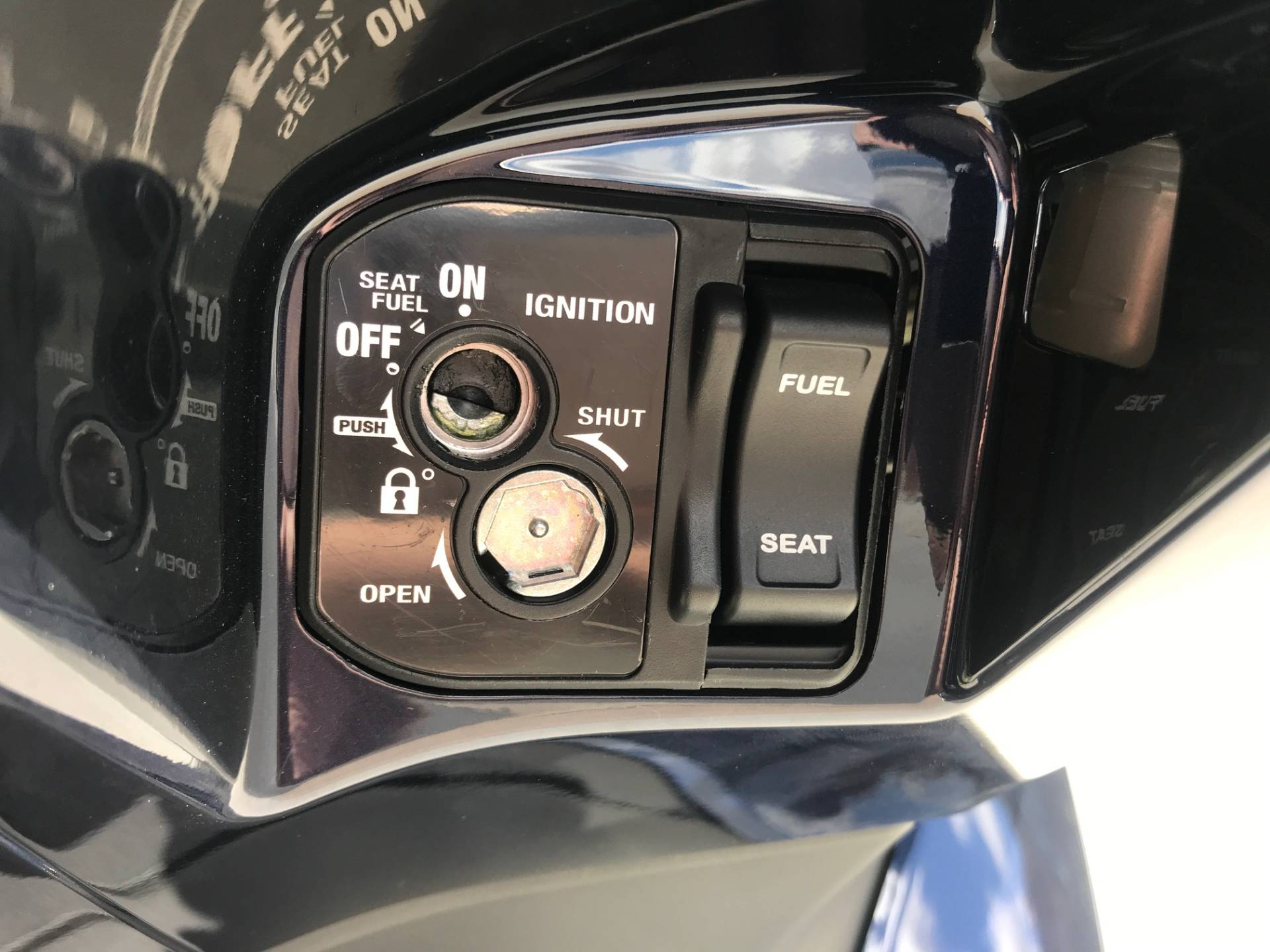 2018 Honda PCX150 in EL Cajon, California - Photo 23