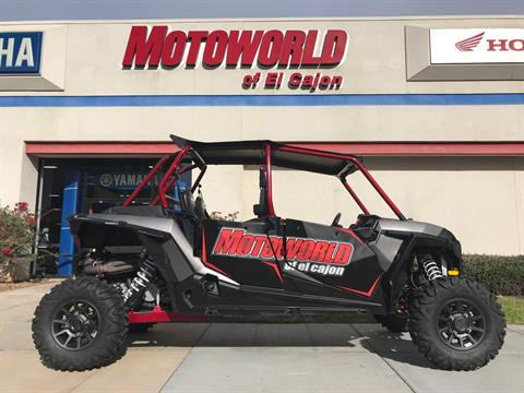 2016 Polaris RZR XP 4 1000 EPS in EL Cajon, California