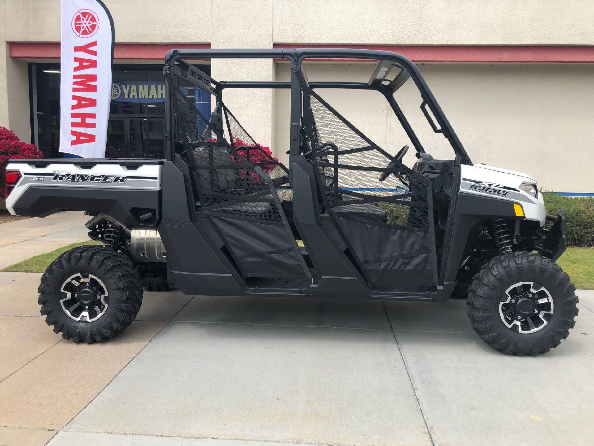 2019 Polaris Ranger Crew XP 1000 EPS Premium for sale 103631