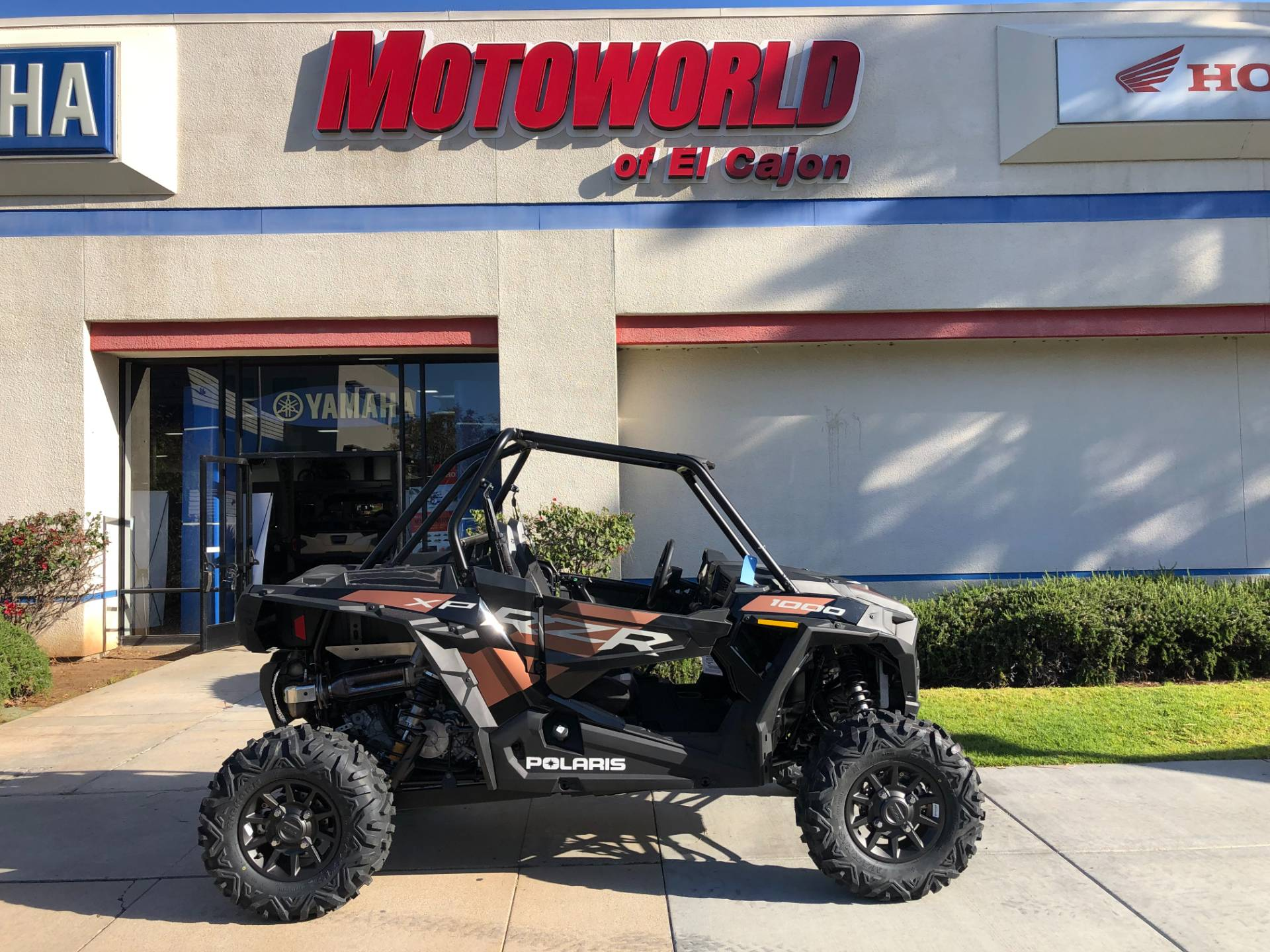 2021 Polaris RZR XP 1000 Sport in EL Cajon, California - Photo 1