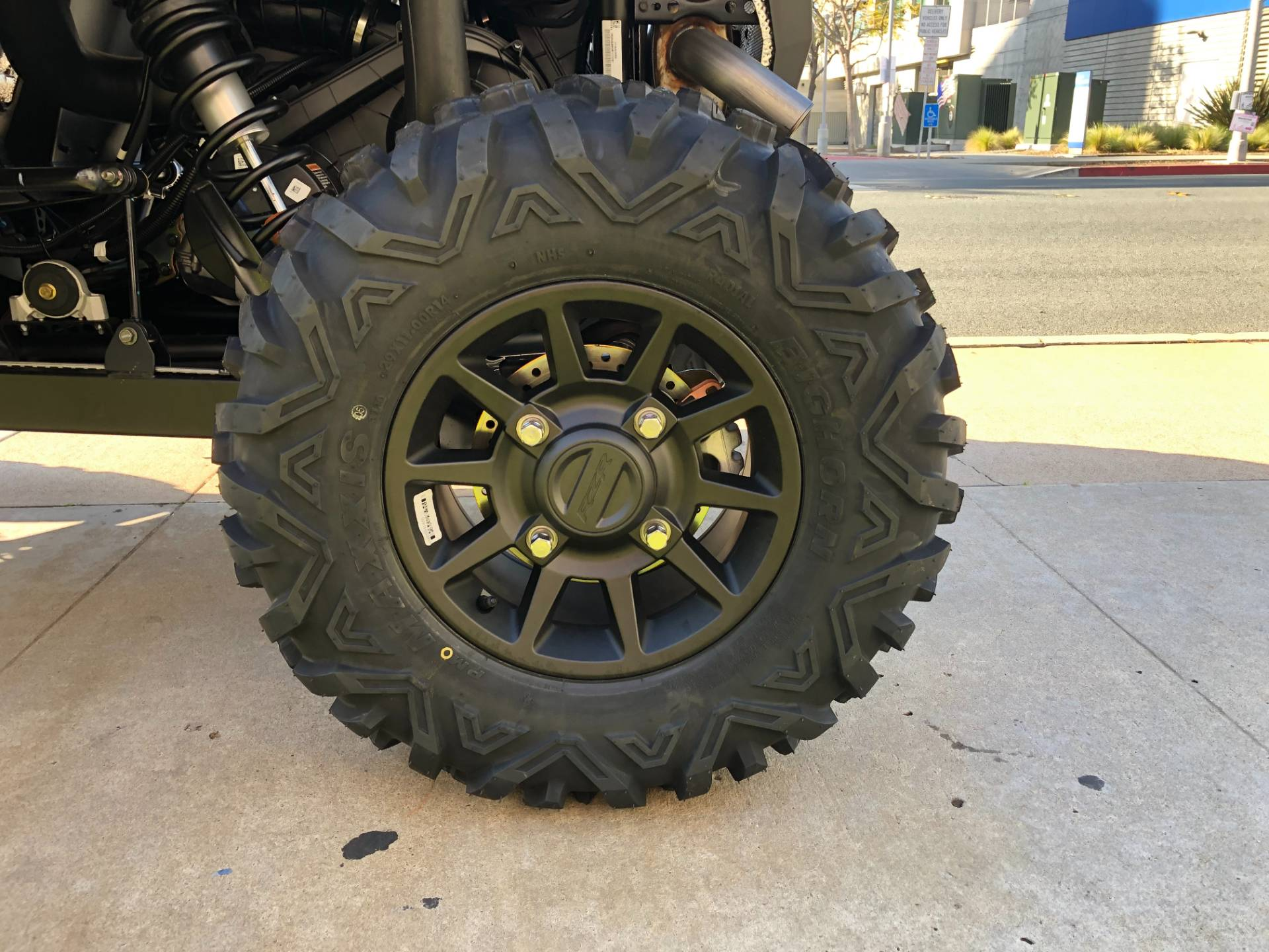 2021 Polaris RZR XP 1000 Sport in EL Cajon, California - Photo 8