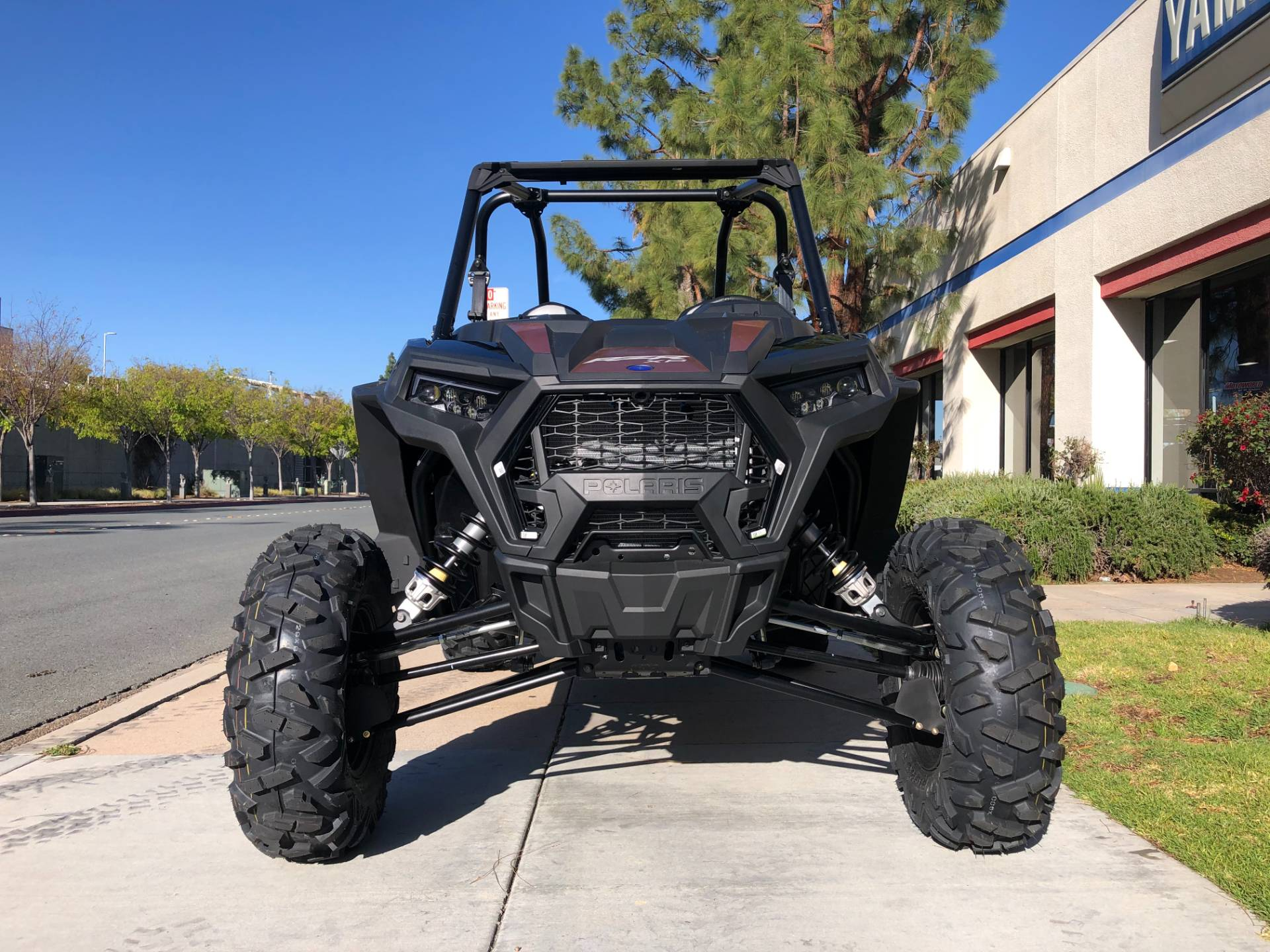 2021 Polaris RZR XP 1000 Sport in EL Cajon, California - Photo 5