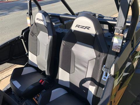 2021 Polaris RZR XP 1000 Sport in EL Cajon, California - Photo 7