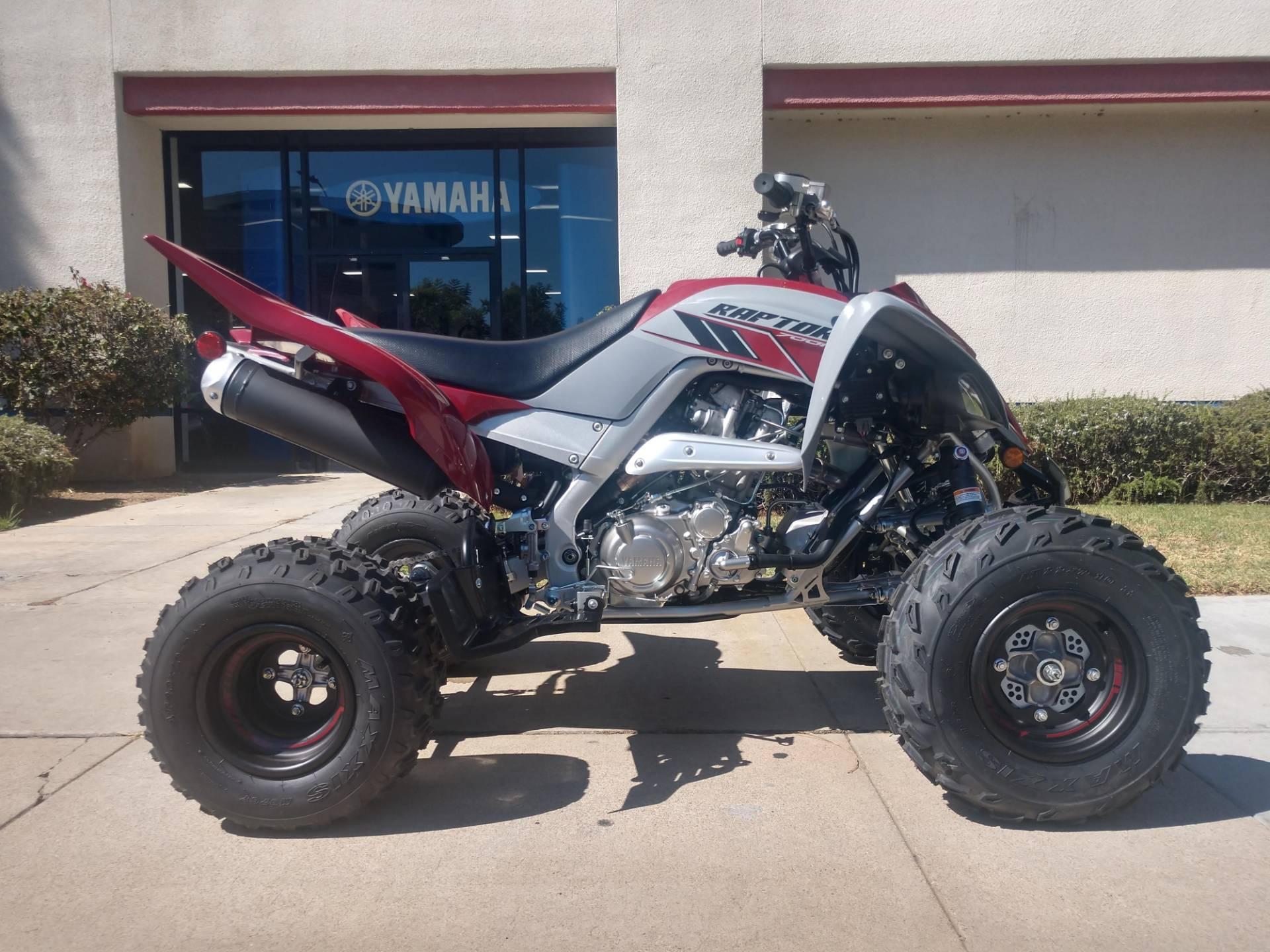 2020 Yamaha Raptor 700R SE for sale 183030