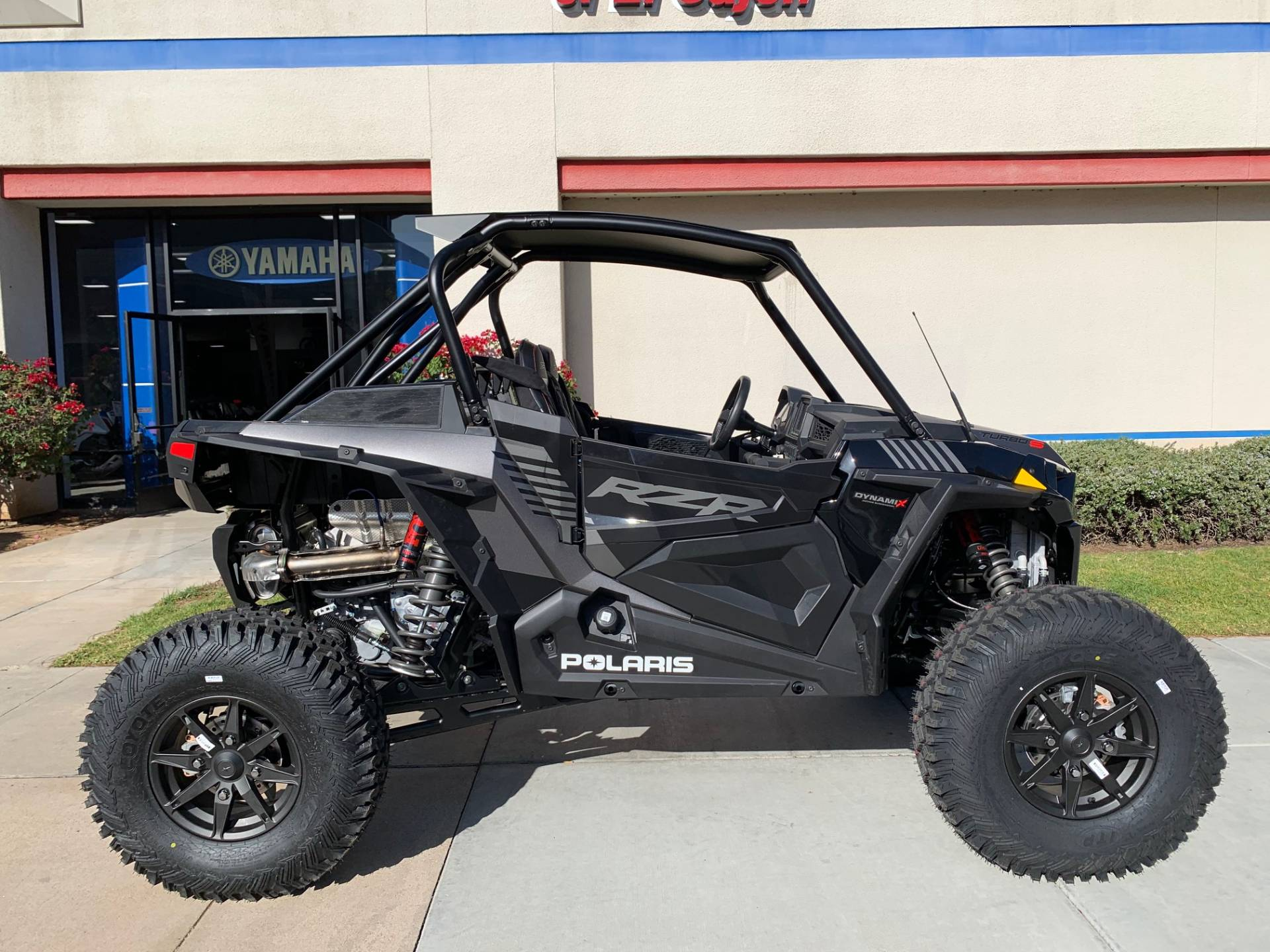 2021 Polaris RZR Turbo S in EL Cajon, California - Photo 9