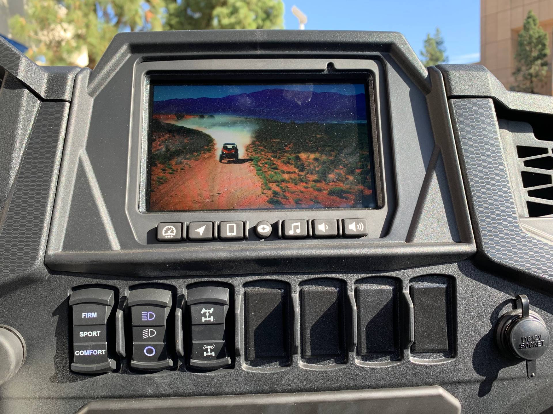 2021 Polaris RZR Turbo S in EL Cajon, California - Photo 20