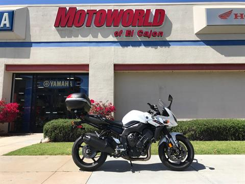 2012 Yamaha FZ1 in EL Cajon, California