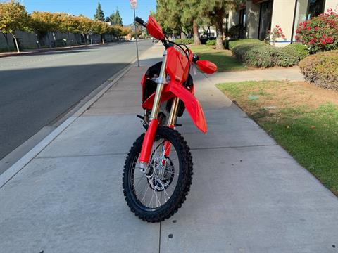 2021 Honda CRF450RX in EL Cajon, California - Photo 3