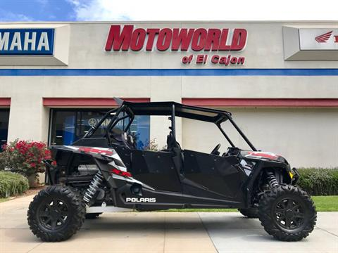 2016 Polaris RZR XP 4 Turbo EPS in EL Cajon, California