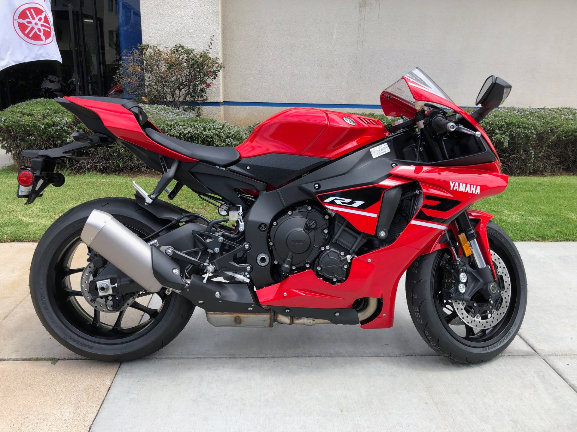 2019 Yamaha Yzf R1 In El Cajon California