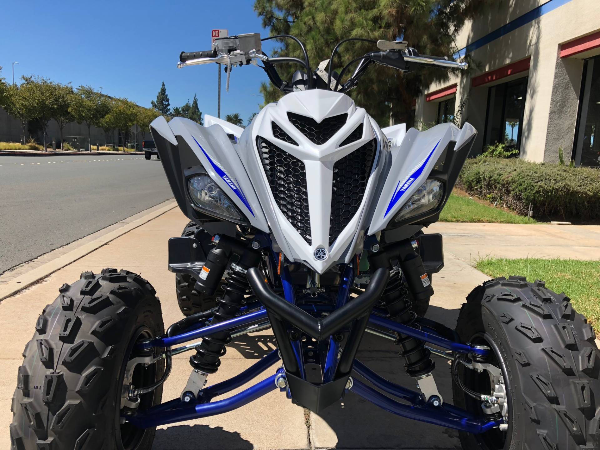 2019 Yamaha Raptor 700R SE in EL Cajon, California