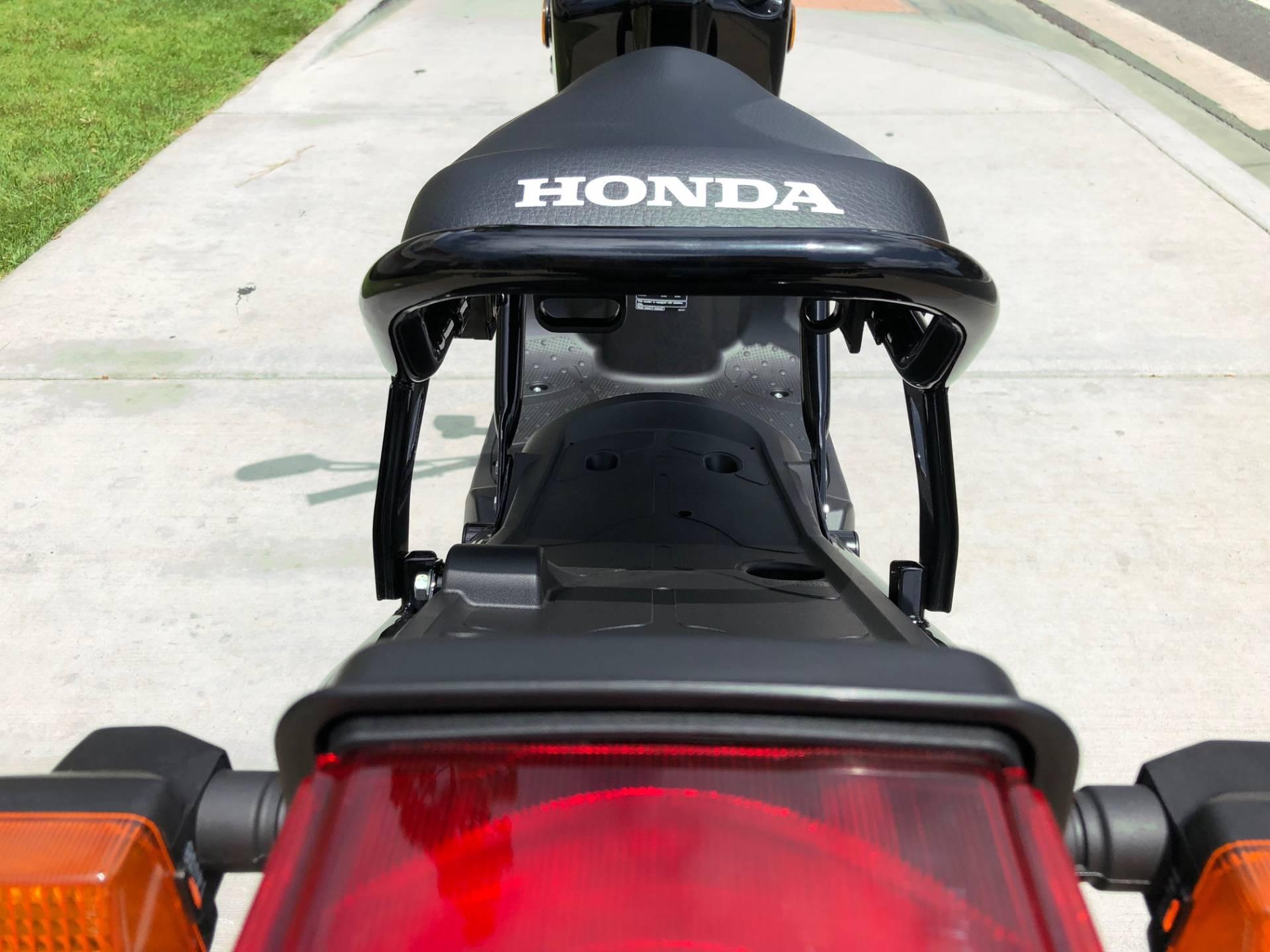 2018 Honda Ruckus 10