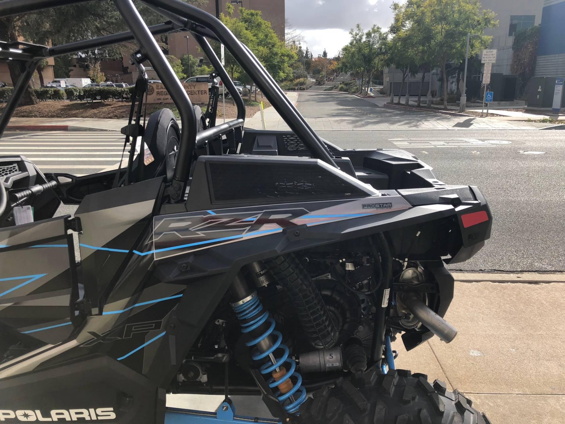 2019 Polaris RZR XP Turbo in EL Cajon, California