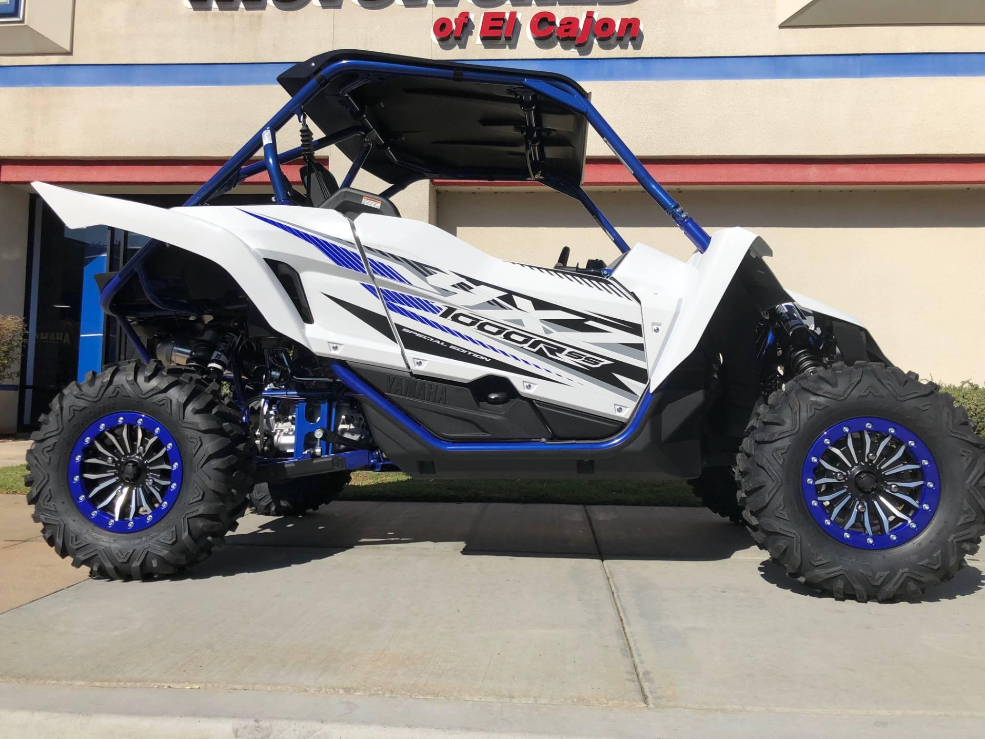 2019 Yamaha YXZ1000R SS SE for sale 1263