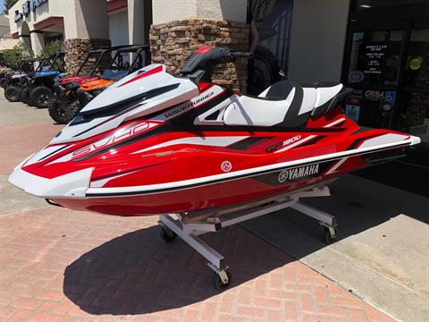 2018 Yamaha GP1800 in EL Cajon, California