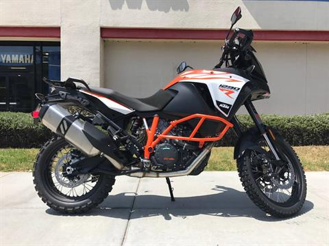 2018 KTM 1290 Super Adventure R in EL Cajon, California
