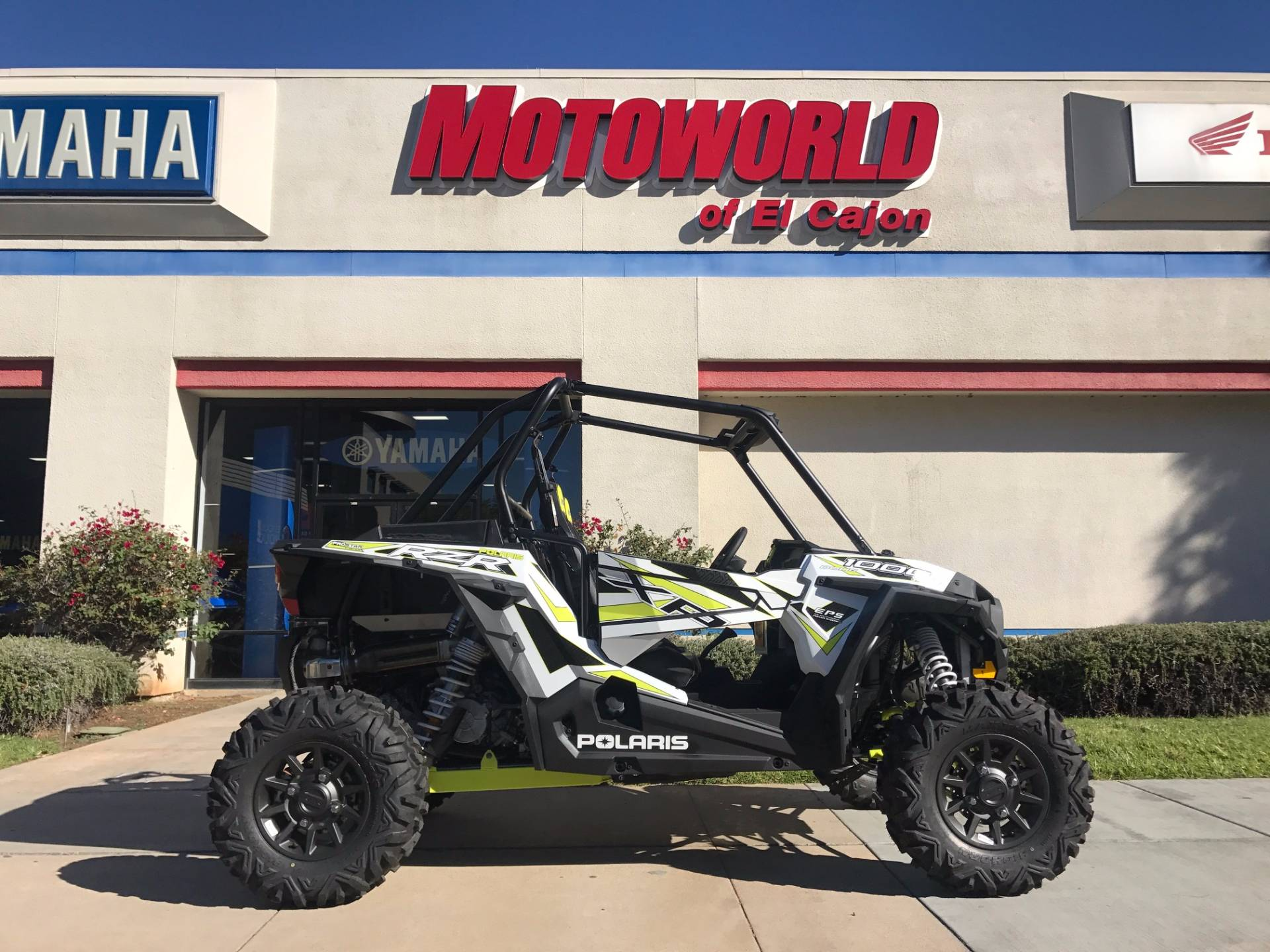 2018 Polaris RZR XP 1000 EPS for sale 132483
