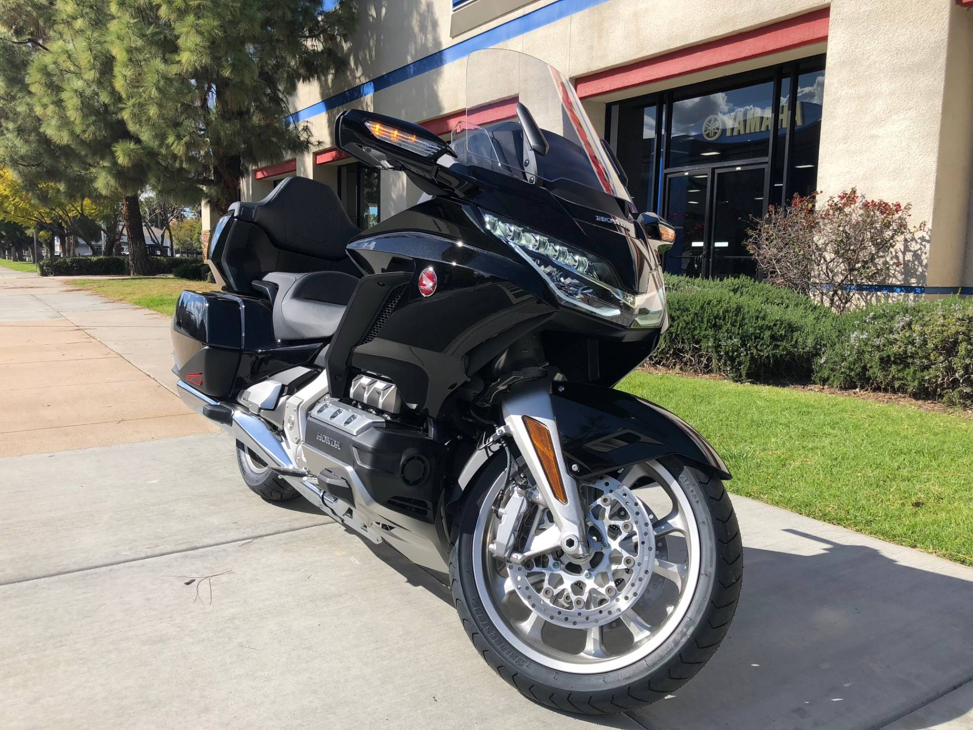 2019 Honda Gold Wing Tour Automatic DCT 2