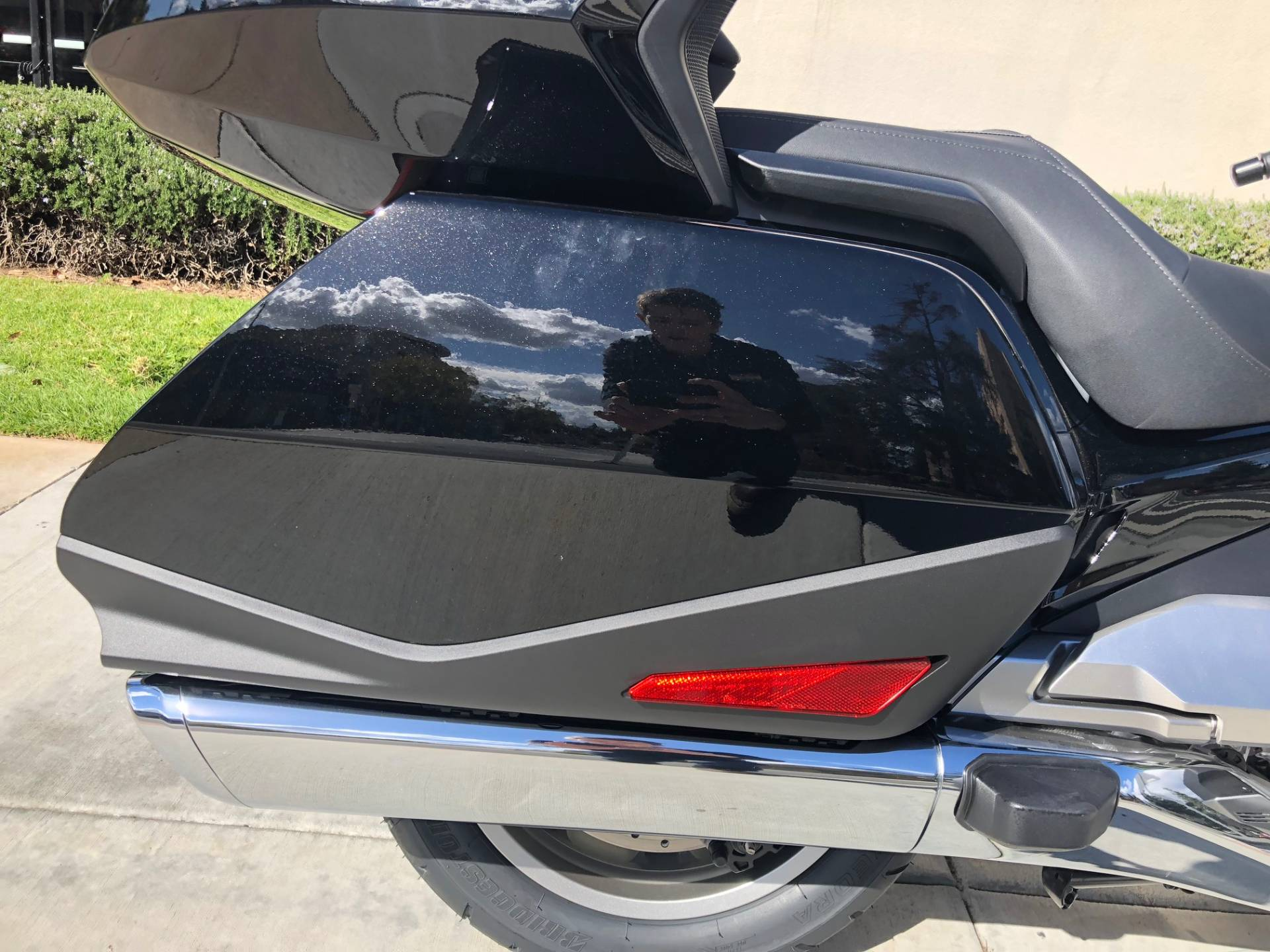 2019 Honda Gold Wing Tour Automatic DCT 10