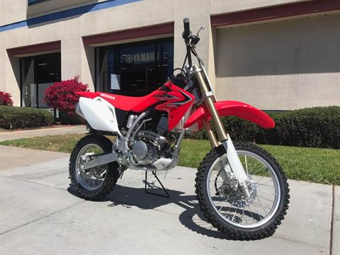 2018 Honda CRF150R in EL Cajon, California
